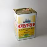 Gazi Weichkäse In Salzlake 55% i. Tr.   Artikelnummer4002566003088 Verpackungseinheit15 kg